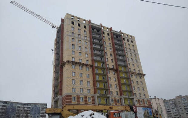 Власти Кировской области заявили о росте ввода жилья