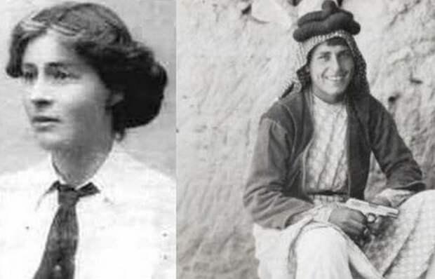 10 малоизвестных фактов о Лоуренсе Аравийском — английском разведчике, который поднял арабов против турок