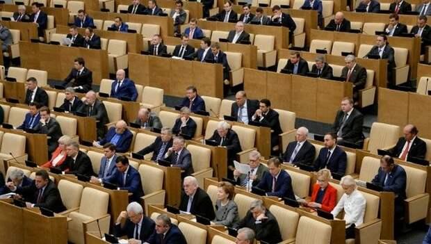 ЕР поддержит закон об ограничении участия иностранцев в российских СМИ