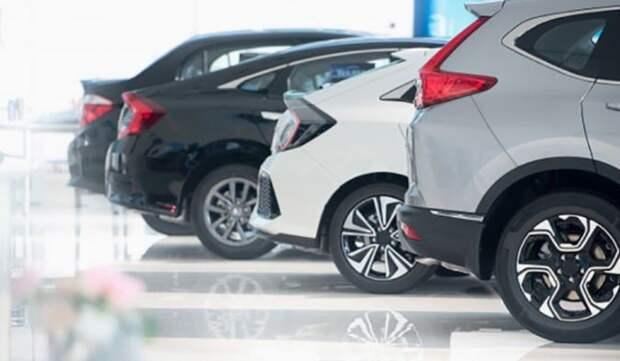 В России зафиксирован рост цен на автомобили