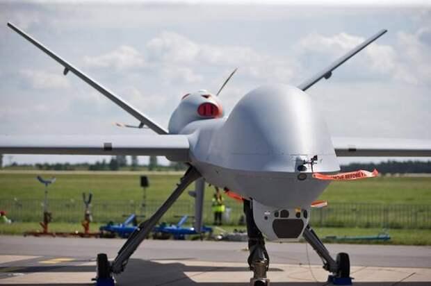 Предположение Avia.pro: НАТО в будущем может передать Украине дроны для ударов по ДНР и ЛНР