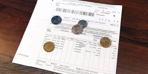 Неплательщики за «коммуналку» из Отрадного задолжали более 120 миллионов рублей
