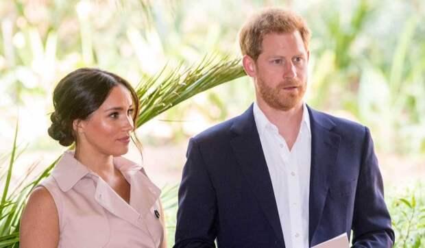 Какая судьба уготована дочери принца Гарри и Меган Маркл