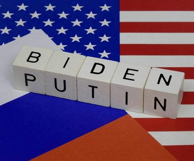 Опубликованы первые кадры Путина и Байдена на встрече в Женеве