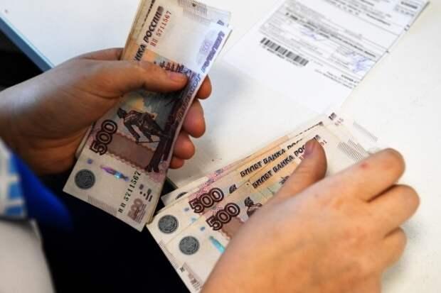 В министерстве труда не поддержали идею выплат 10 тысяч рублей на детей до 18 лет