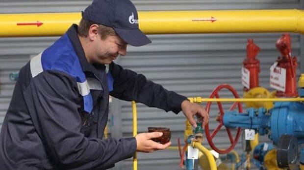 Путин утвердил бесплатное проведение газа до границ участков