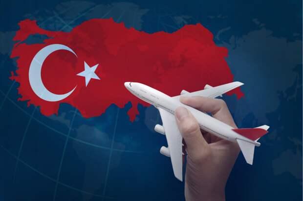 Министр туризма выступил с заявлением по открытию Турции