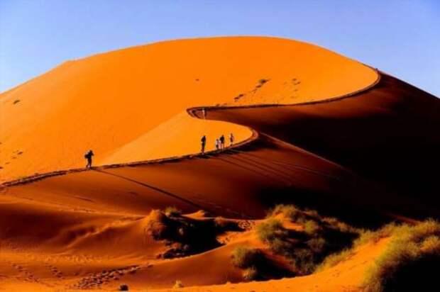 Места в Африке, которые обязательно надо посетить