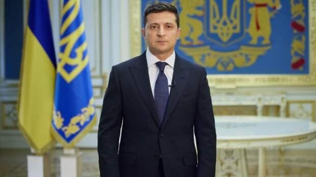 Визит Блинкена в Киев поставил второй президентский срок Зеленского под вопрос