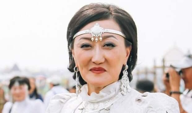 Экс-мэр Якутска посетила Татарстан ивосхитилась кухней