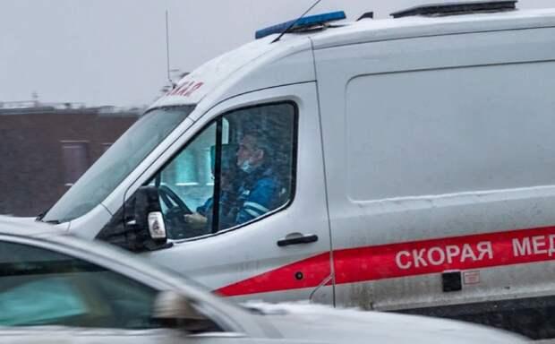 В Подмосковье на стройке нашли тела пяти рабочих