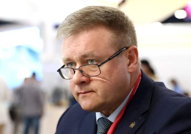 Власти Рязани назвали причину пожара в реанимации больницы им. Семашко