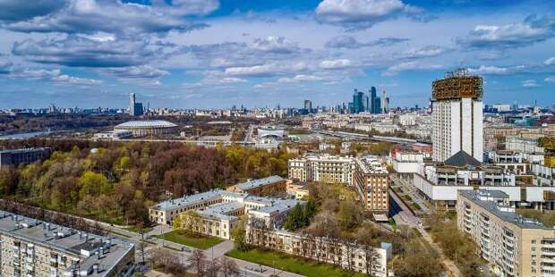 Москва вошла в ТОП-3 рейтинга регионов с актуальной «зелёной» повесткой