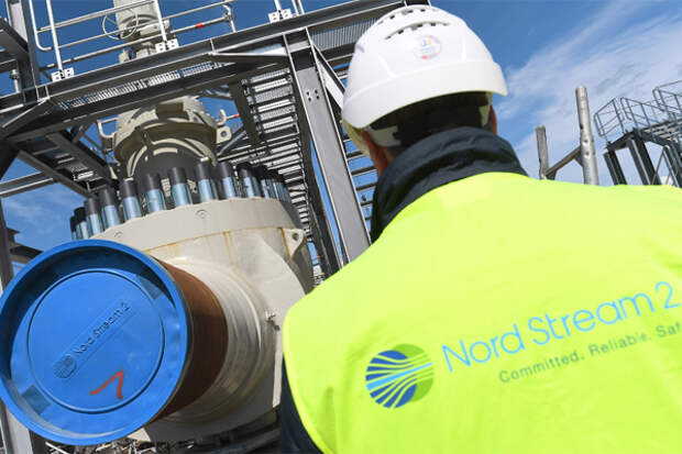 Власти США хотят отказаться от санкций против Nord Stream 2 AG