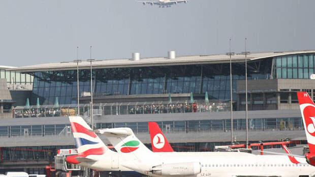 Работники аэропорта в ФРГ отказались ремонтировать самолет Лукашенко