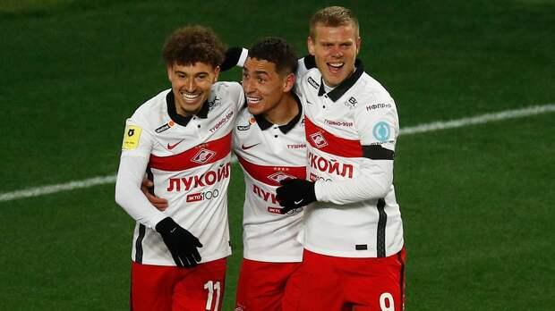 Идеальный момент для красно-белых, чтобы ответить Карпину на все унижения. Прогноз на «Спартак» — «Ростов»