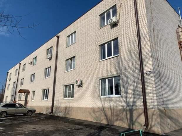 Прокуратура Ростова не нашла виновных в появлении плесени в новых квартирах сирот