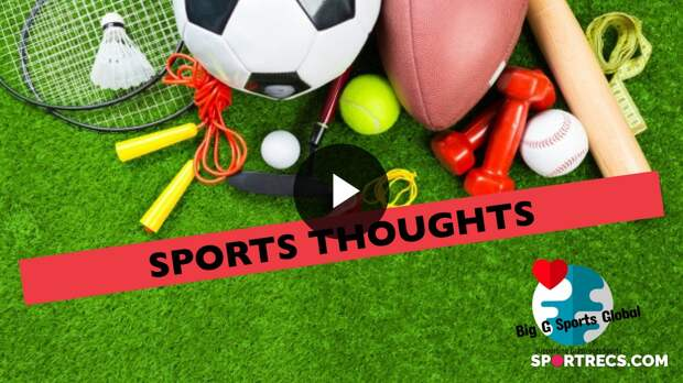 Sports Thoughts Live: The Hypocrisy by Australian Elite Sport