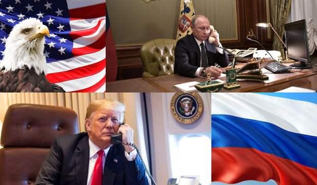 Военный эксперт указал на цель США использовать добрые отношения РФ с другими странами