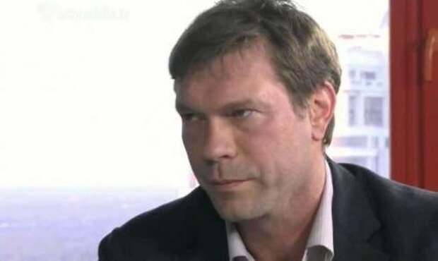 Олег Царёв: Киев может вспыхнуть снова