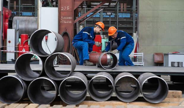 Новое производство запущено в Нижнем Новгороде
