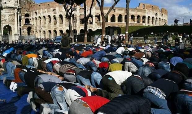 Католической Италии приходит конец