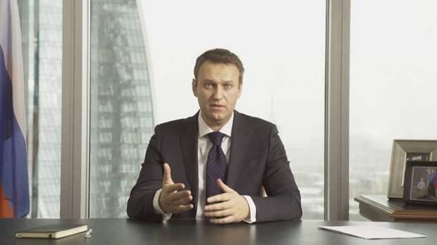 Навальный в случае избрания его президентом намерен распустить Госдуму и провести «честные выборы»