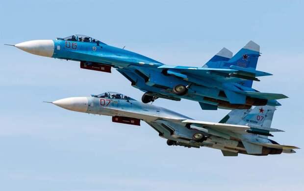 MWM: Белоруссия продала в США истребители Су-27 и РЛС от ЗРК С-300