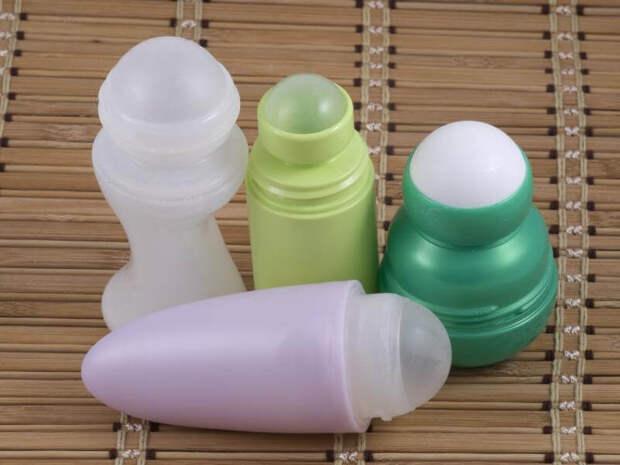Этот эксперимент доказал, что дезодоранты пора выбрасывать на помойку