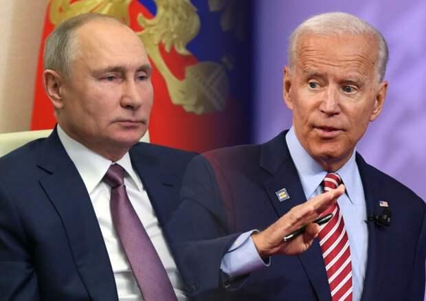 Профессор из США предсказал два возвращения после встречи Путина и Байдена