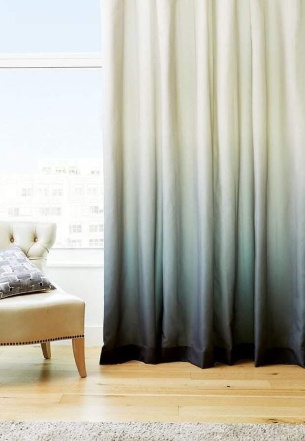 Изящные шторы с необычным принтом: преобразите внешний вид вашей комнаты