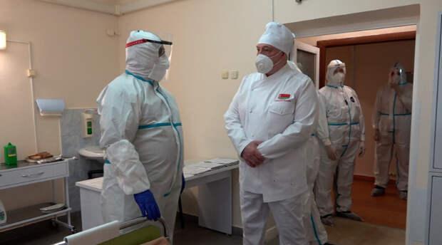 Во что не верили - произошло в Беларуси