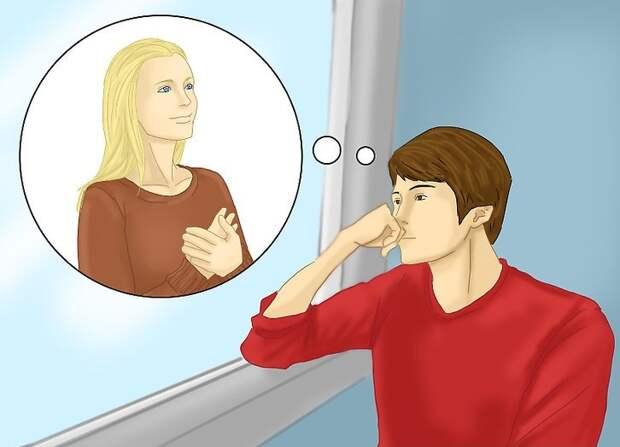 Как мужчина скрывает свои чувства к женщине: знаки и символы, как распознать симпатию, советы