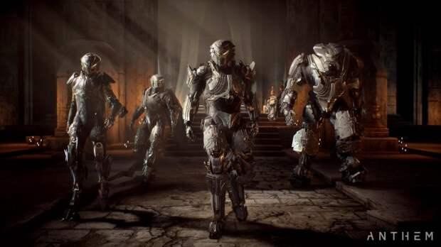Поспешный анонс Dragon Age 4, трудности с движком и неумелое руководство — журналисты рассказали о бедах BioWare