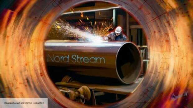 The National Interest: Америка не планирует останавливать «Северный поток — 2»