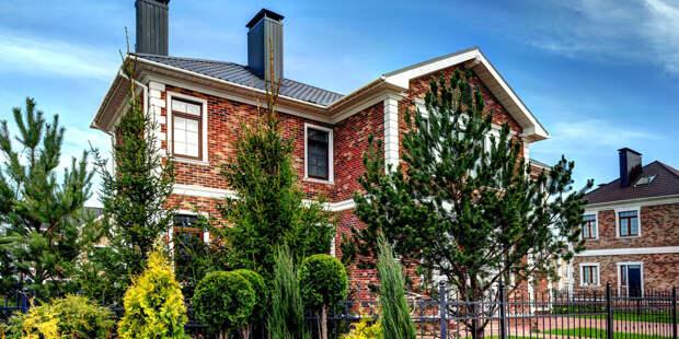 Сельская ипотека снова доступна