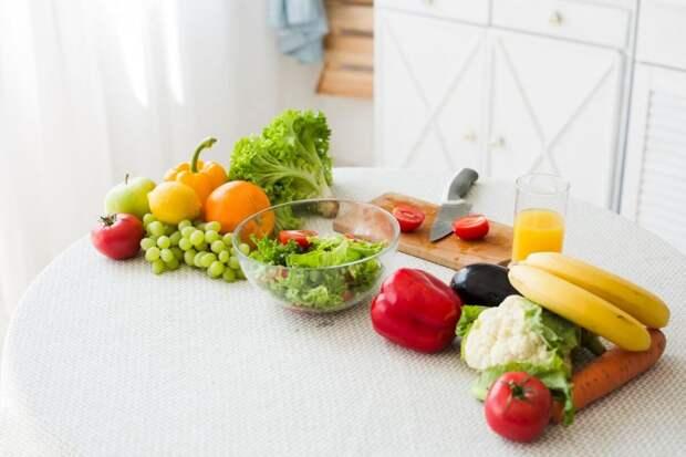 Сытная американская диета — минус 7 кг за 21 день