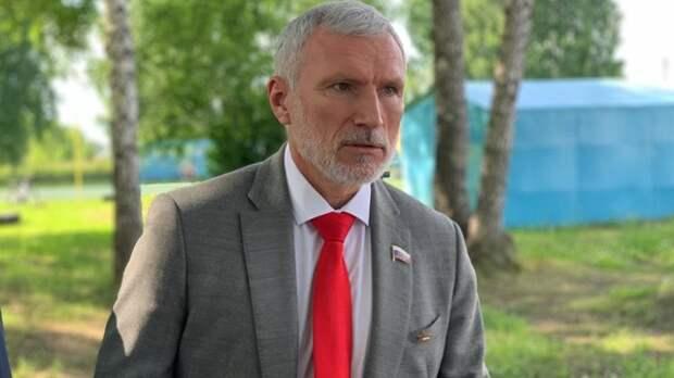 Жители Красноярского края рассказали Алексею Журавлеву о проблемах региона