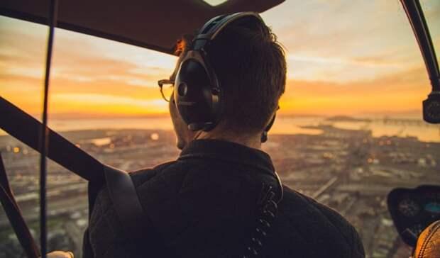 Оренбургский летчик незаконно получал крупные доплаты кпенсии