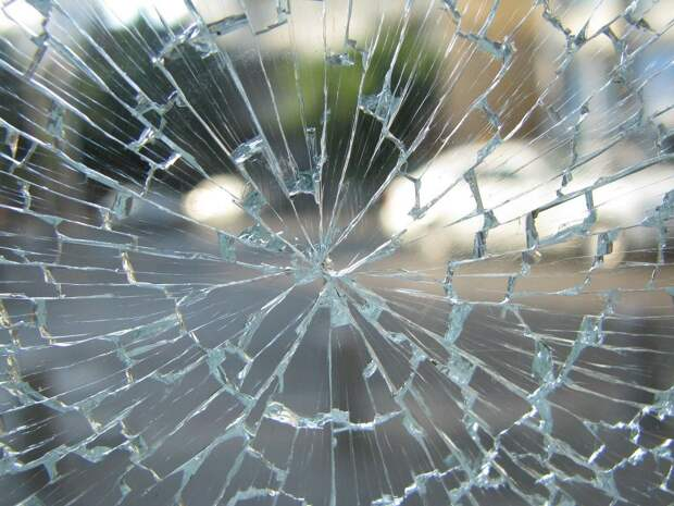 Под Челябинском лихач на авто сбил двух девочек на «зебре»