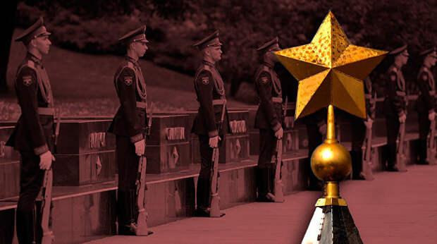 Почему звание «город-герой» ввели только через 20 лет после Победы