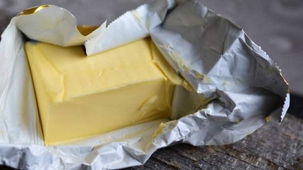 Ученые из Гарвардского университета предупредили о вреде сливочного масла