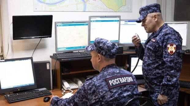 Росгвардейцы рассказали о поисках шестилетнего мальчика в Нижнем Новгороде