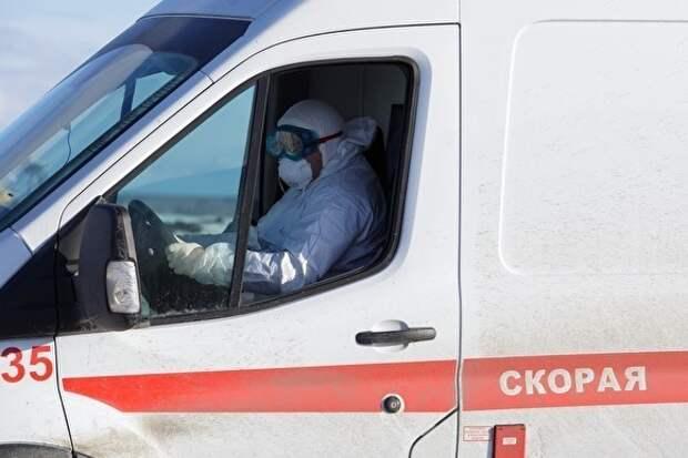 Репортеров «России 1» обвинили в разбрасывании записок о помощи ради сюжета о коронавирусе