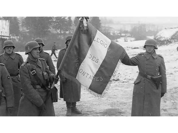 Правда о французах и поляках под Ржевом