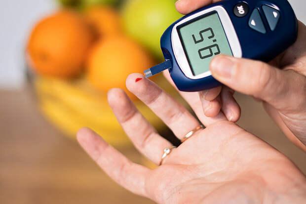 Медики рассказали, что есть на завтрак людям с диабетом