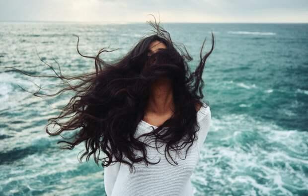 Белый трюфель для красоты волос
