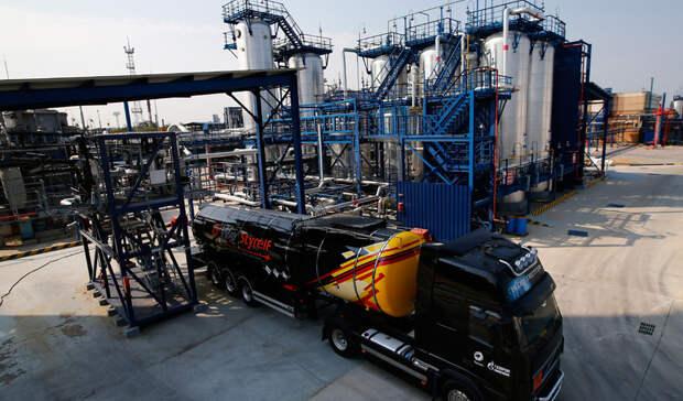 Автодорожная сеть вГермании переходит набитум «Газпром нефти»