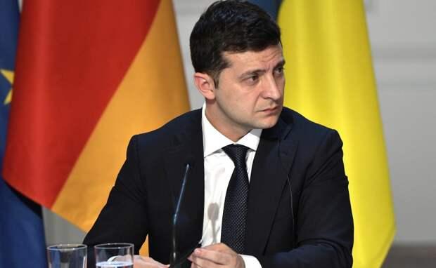 Украина не верит Зеленскому: реакция СМИ на выступление президента