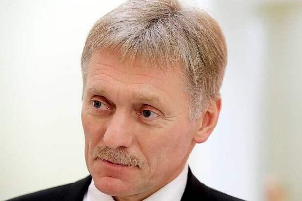 В Кремле выразили надежду, что электронное голосование станет всероссийским